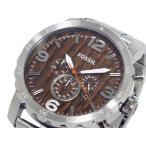 【送料無料】フォッシル FOSSIL クロノグラフ 腕時計 JR1355(260490)