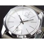 【送料無料】カルバン クライン CALVIN KLEIN 腕時計 K7741120(243743)