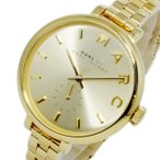 【送料無料】マークバイ マークジェイコブス サリー クオーツ レディース 腕時計 MBM3363(504009)