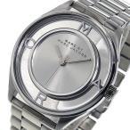 【送料無料】マークバイ マークジェイコブス ティザー36 レディース 腕時計 MBM3412 シルバー(514812)