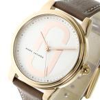 【送料無料】マークジェイコブス MARC JACOBS  クオーツ レディース 腕時計 MJ1579 ホワイト(550927)