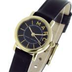 【送料無料】マークジェイコブス MARC JACOBS クオーツ レディース 腕時計 MJ1585 ブラック(550763)