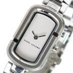 【送料無料】マークジェイコブス MARC JACOBS クオーツ レディース 腕時計 MJ3503 シルバー(551576)