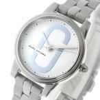 【送料無料】マークジェイコブス MARC JACOBS  クオーツ レディース 腕時計 MJ3562 ホワイト(550929)