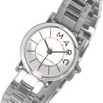 【送料無料】マークバイ マークジェイコブス MARC BY MARC JACOBS 腕時計 MJ3564 ホワイト(552539)