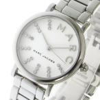【送料無料】マークジェイコブス MARC JACOBS  クオーツ レディース 腕時計 MJ3568 ホワイト(550931)