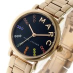 【送料無料】マークジェイコブス MARC JACOBS  クオーツ レディース 腕時計 MJ3569 ブラック(550932)
