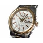【送料無料】シチズン CITIZEN 自動巻き 腕時計 NH8318-51A(244418)