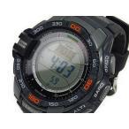 【送料無料】カシオ CASIO プロトレック PRO TREK 腕時計 PRG-270-1(285609)