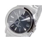 【送料無料】セイコー SEIKO スピリット ソーラー 電波 メンズ 腕時計 SBTM169(289805)