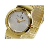 【送料無料】スカーゲン SKAGEN クオーツ レディース 腕時計 SKW2009(283926)