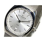 【送料無料】スカーゲン SKAGEN クオーツ レディース 腕時計 SKW2049(283975)
