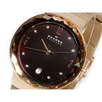 【送料無料】スカーゲン SKAGEN クオーツ レディース 腕時計 SKW2068(283979)