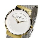 【送料無料】スカーゲン SKAGEN クオーツ レディース 腕時計 SKW2076(283981)