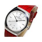 【送料無料】スカーゲン SKAGEN クオーツ レディース 腕時計 SKW2103(283982)