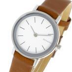 【送料無料】スカーゲン SKAGEN クオーツ レディース 腕時計 SKW2440 ホワイト(550488)