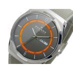 【送料無料】スカーゲン SKAGEN クオーツ メンズ 腕時計 SKW6007 グレー(287187)