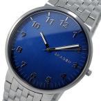 【送料無料】スカーゲン SKAGEN クオーツ メンズ 腕時計 SKW6201 ネイビー(514162)
