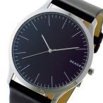 【送料無料】スカーゲン SKAGEN JORN クオーツ メンズ 腕時計 SKW6329 ブラック(544894)