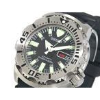 【送料無料】セイコー SEIKO ダイバー ブラックモンスター 自動巻き 腕時計 SKX779K3(10410)