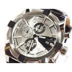 【送料無料】サルバトーレ マーラ SALVATORE MARRA クロノグラフ 腕時計 SM1000-SSWH(239786)