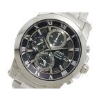 【送料無料】セイコー SEIKO Premier クロノグラフ メンズ 腕時計 SNAF31P1(278689)