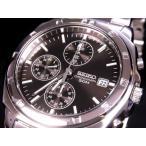 【送料無料】セイコー SEIKO クロノグラフ 腕時計 SND191P1(8507)