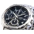 【送料無料】セイコー SEIKO クロノグラフ 腕時計 SND195P1(2308)