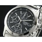 【送料無料】セイコー SEIKO クロノグラフ 腕時計 SND309(6461)