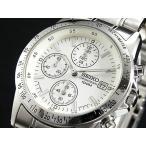 【送料無料】セイコー SEIKO クロノグラフ 腕時計 SND363(6462)