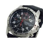 【送料無料】セイコー SEIKO クロノグラフ メンズ 腕時計 SND399P ブラック(264187)