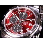 【送料無料】セイコー SEIKO クロノグラフ 腕時計 SND495(6975)