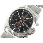 【送料無料】セイコー SEIKO クロノグラフ 腕時計 SNDB67P1(270256)
