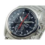 【送料無料】セイコー SEIKO クロノグラフ 腕時計 SNDC93P1(271946)
