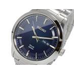 【送料無料】セイコー SEIKO ソーラー SOLAR  メンズ 腕時計 SNE361P1(291384)