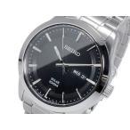【送料無料】セイコー SEIKO ソーラー SOLAR メンズ 腕時計 SNE363P1(291385)