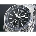 【送料無料】セイコー SEIKO クロノグラフ 腕時計 SNN223P1(26115)