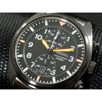 【送料無料】セイコー SEIKO クロノグラフ 腕時計 SNN237P1(239626)