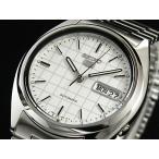 【送料無料】セイコー SEIKO セイコー5 SEIKO 5 自動巻き 腕時計 SNXF05K(8087)