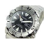 【送料無料】セイコー SEIKO ダイバー 自動巻 日本製 腕時計 SRP307J1(267305)