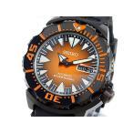 【送料無料】セイコー SEIKO ダイバー 自動巻 日本製 メンズ 腕時計 SRP311J2(272691)