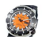 【送料無料】セイコー SEIKO ダイバー 自動巻 日本製 メンズ 腕時計 SRP315J1(272692)