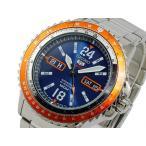 【送料無料】セイコー ファイブ SEIKO 5 スポーツ 自動巻き 腕時計 SRP351J1(271657)