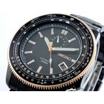 【送料無料】セイコー SEIKO SUPERIOR 自動巻き 腕時計 SSA008J1(245216)