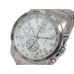 【送料無料】セイコー SEIKO クロノグラフ 腕時計 SSB123P1(285634)