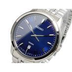 【送料無料】セイコー SEIKO クォーツ メンズ 腕時計 SUR029P1(286931)