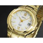 【送料無料】セイコー SEIKO ソーラー 腕時計 SUT024P1(35885)