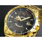 【送料無料】オリエント ORIENT 万年カレンダー 自動巻き 腕時計 URL005EU(31825)