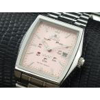 【送料無料】オリエント ORIENT スリースター 自動巻き 腕時計 URL040NQ(239617)