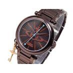 【送料無料】ヴィヴィアン ウエストウッド VIVIENNE WESTWOOD 腕時計 VV006KBR(279787)
